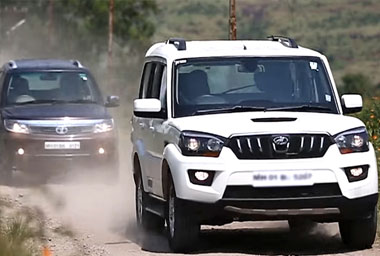 Jeep Rental Nepal